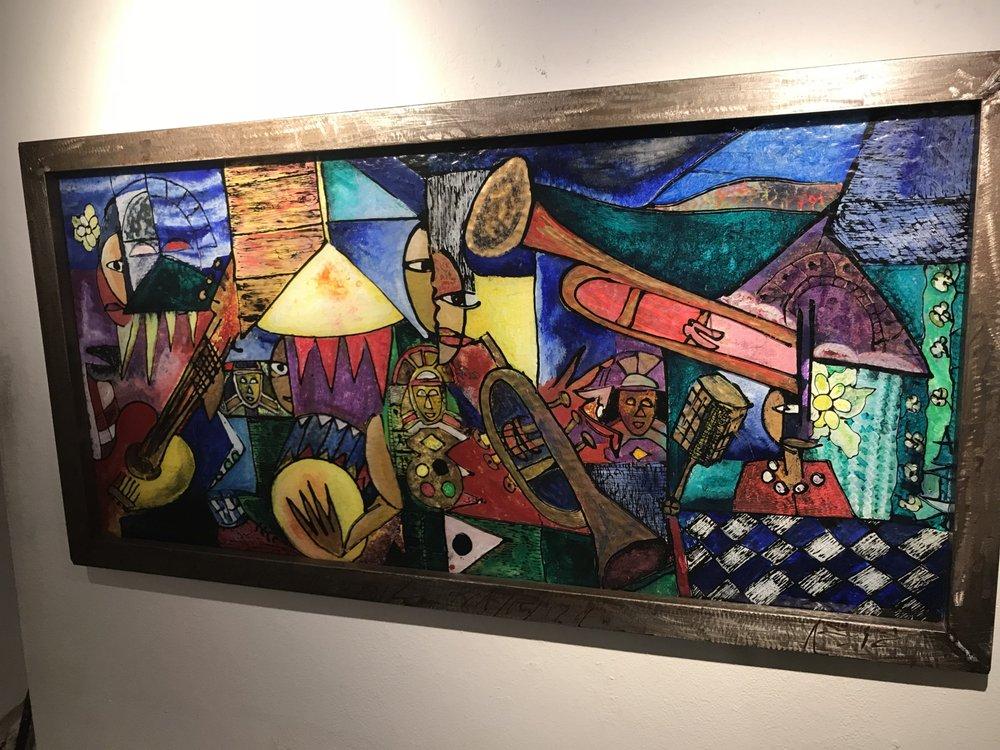 Joyce Gordon Gallery