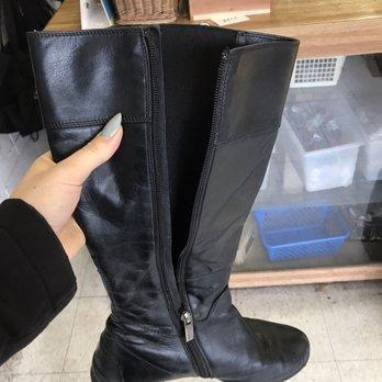 Shoe Repair Oklahoma Ave Milwaukee