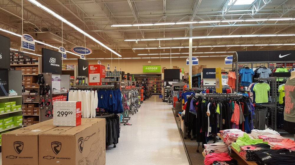 Academy Sports + Outdoors: 4000 Preston Rd, Frisco, TX