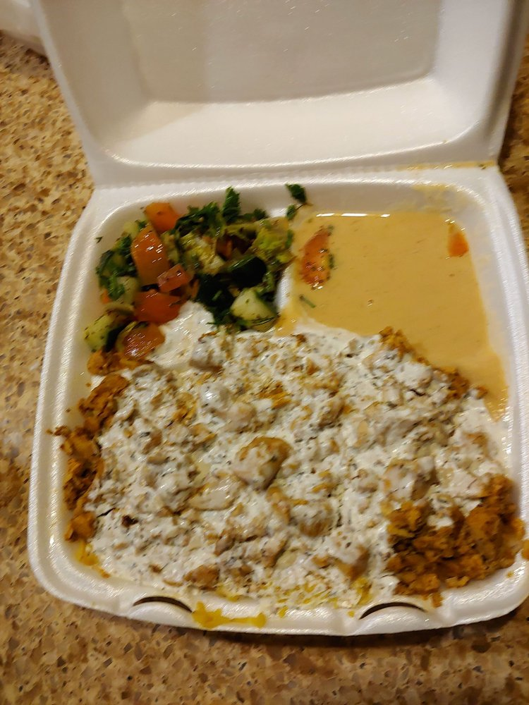 Abo Youssef Mediterraneann Halal