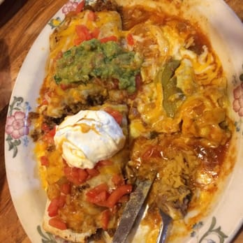 Mexican Food In Bozeman Mt