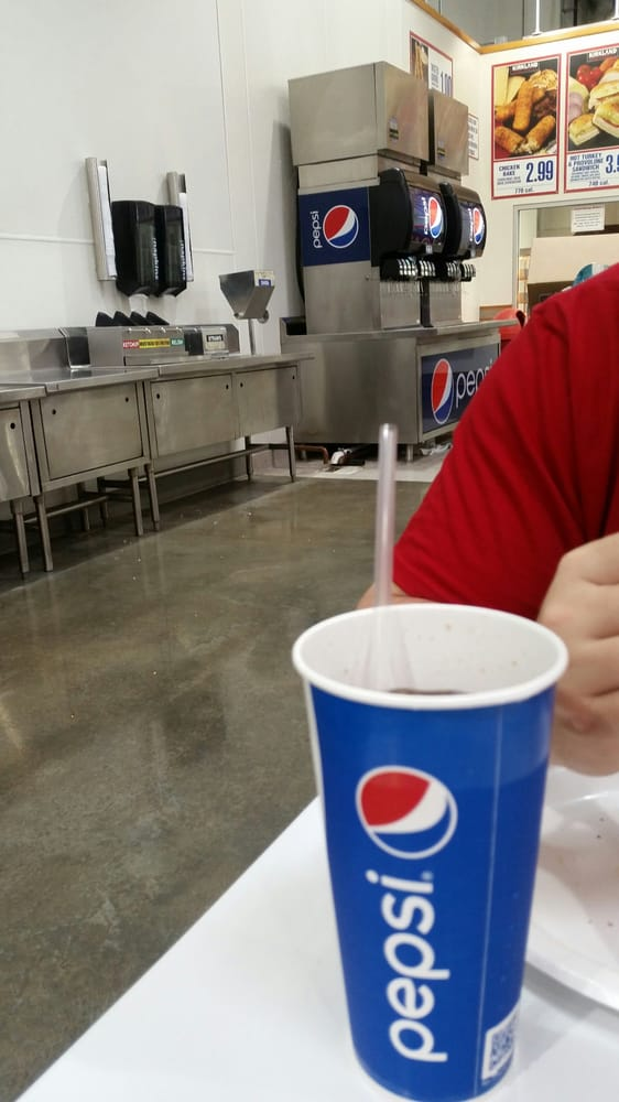 Costco Auto Services >> Pepsi products costco? How hipster of you - Yelp