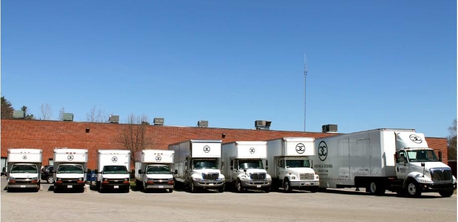 3E Moving & Storage