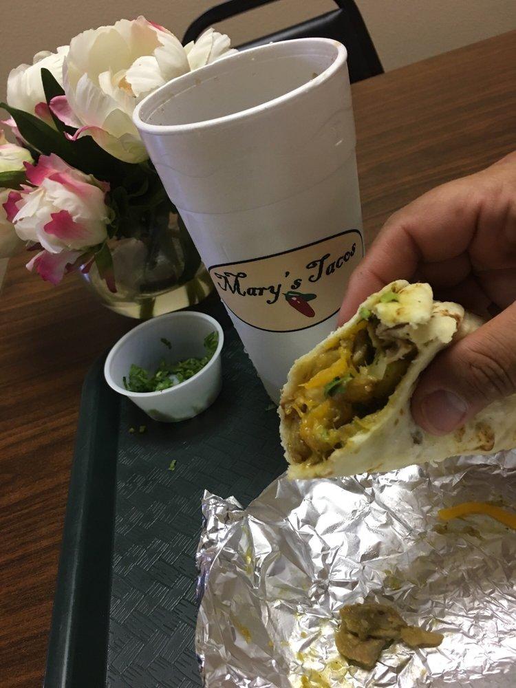 Marys Tacos: 518 E Blanco Rd, Boerne, TX
