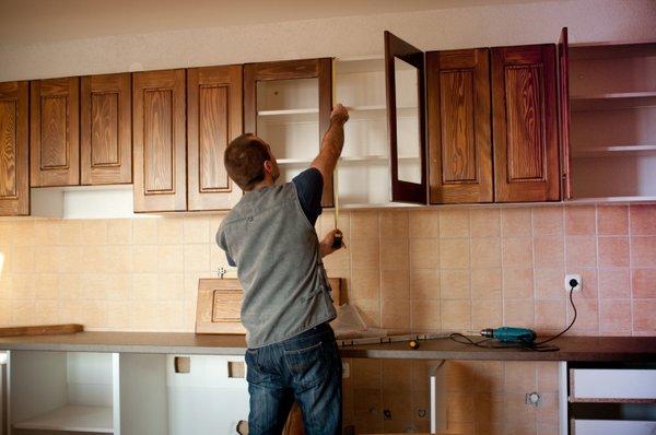 Superbe Photo For Premier Custom Cabinets