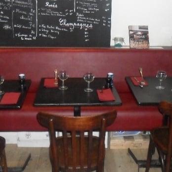 La Balancoire Restaurant Paris  Telephone