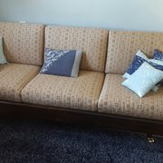 What A Difference Photo Of Ramirez Upholstery   San Diego, CA, United  States.
