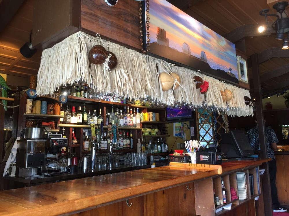 Flawless Bars And Nightclubs For Thirsty Parents In Hilo Hawaii
