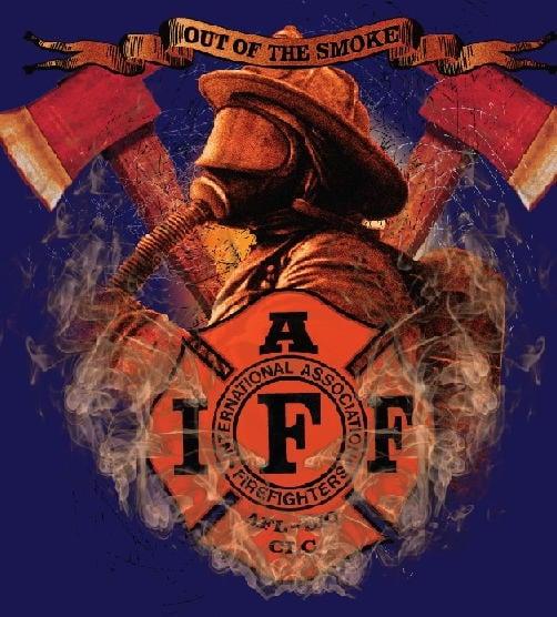 Fire shirts fire dept shirts fire apparel design 10 for Custom t shirts phoenix az