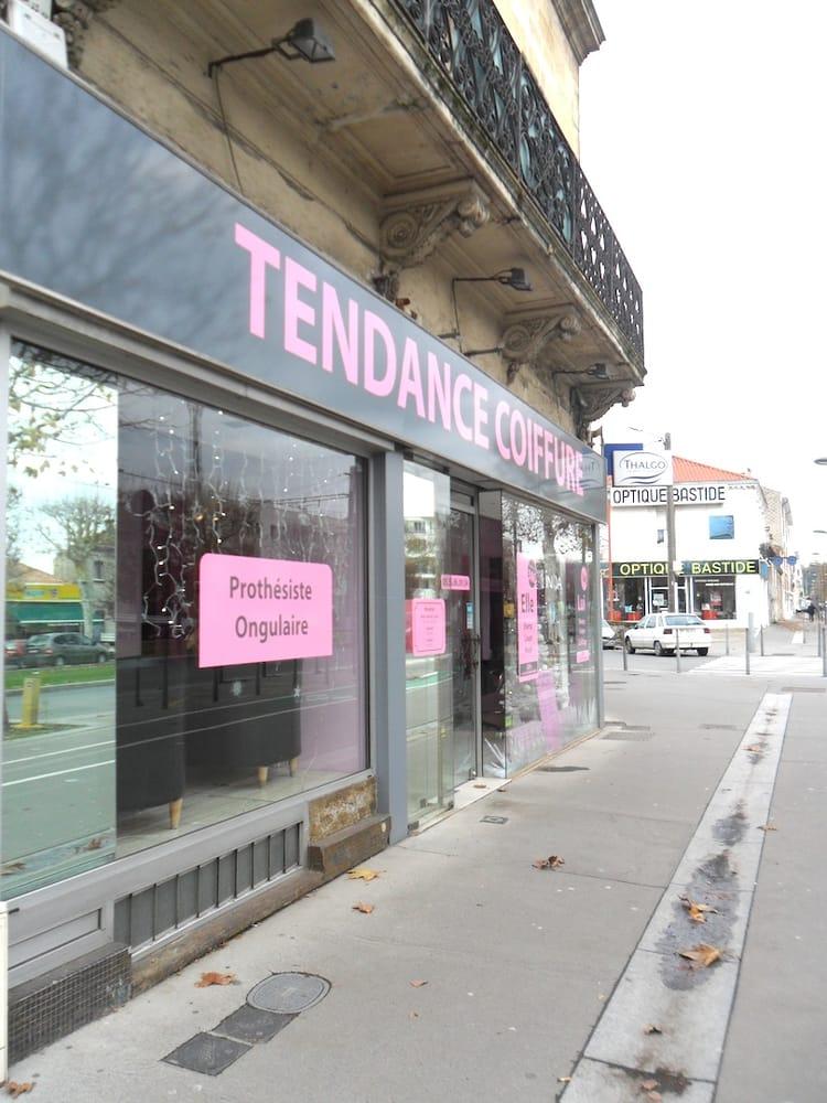 tendance coiffure hair salons 314 avenue thiers bastide bordeaux phone number yelp
