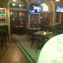Grand Isle Restaurant Oyster Bar New Orleans La