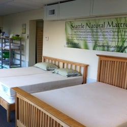 Seattle Natural Mattress - 14 Reviews - Mattresses - 4033 Aurora Ave on sink disposal, refrigerator disposal, plumbing disposal, appliance disposal, furniture disposal,