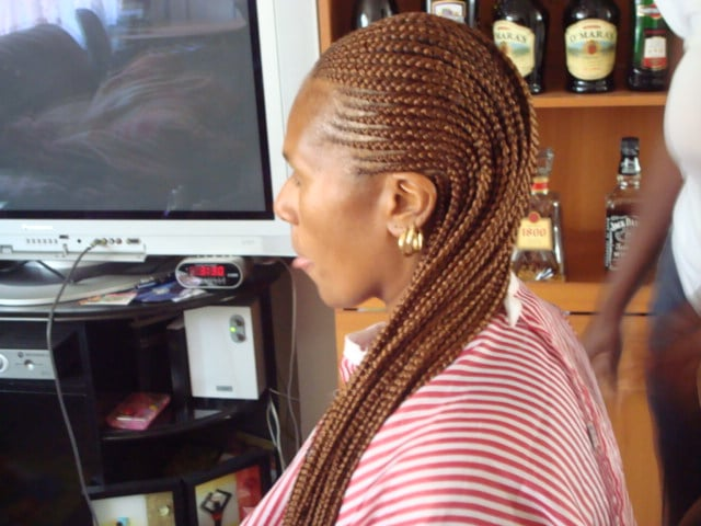 Favor African Hair Braiding: 89 Yost Pl, Capitol Heights, MD