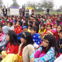 Excelsior Elementary School Folkeskoler 10421 Woodbury Rd Garden Grove Ca Usa