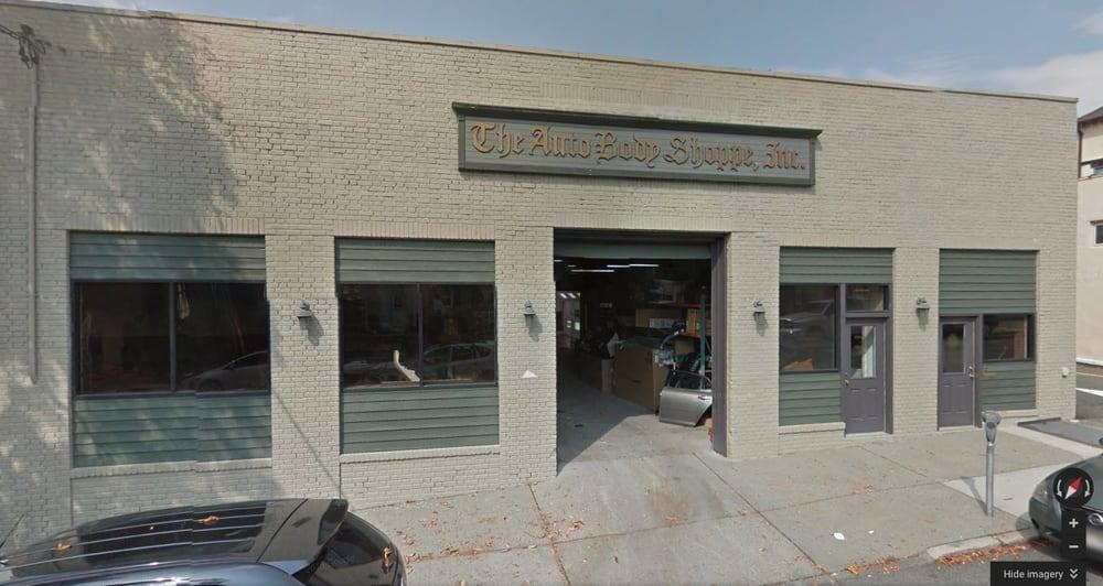 The Auto Body Shoppe Inc: 5 Brookside Ave, Caldwell, NJ