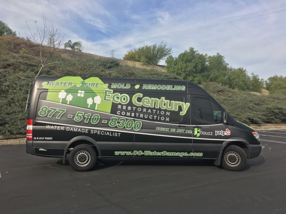 Eco Century Restoration & Construction: Aliso Viejo, CA