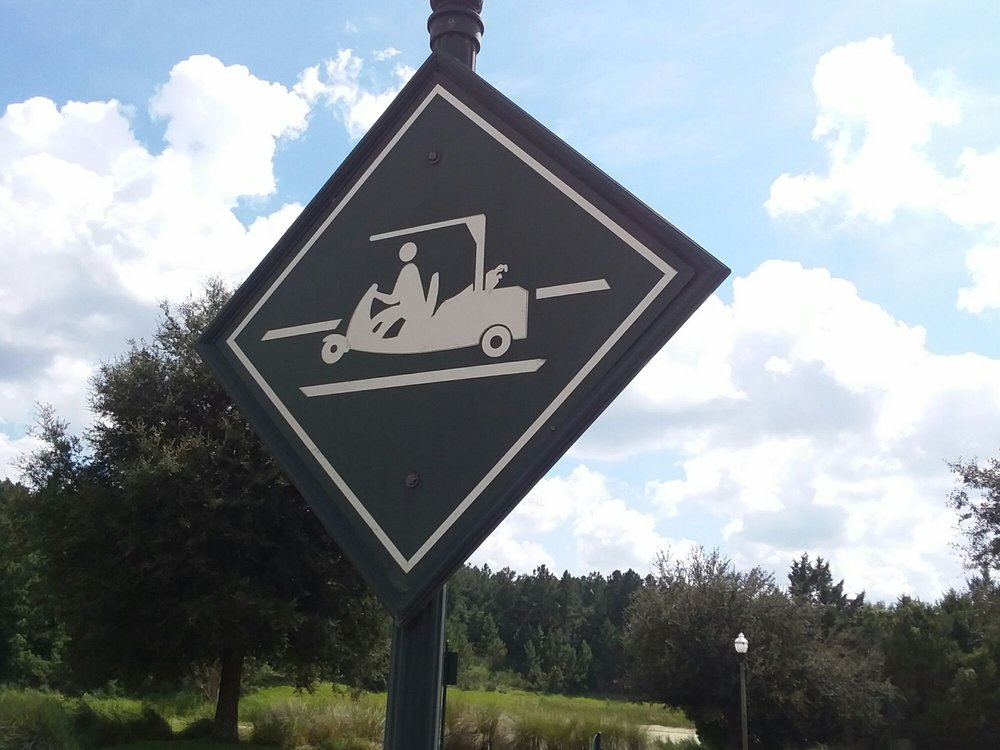 Southern Hills Plantation Golf Course Maintenance: 6181 Summit View Dr, Brooksville, FL