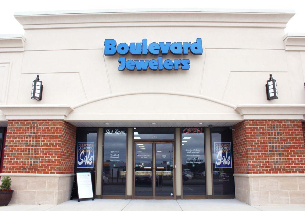 Boulevard Jewelers
