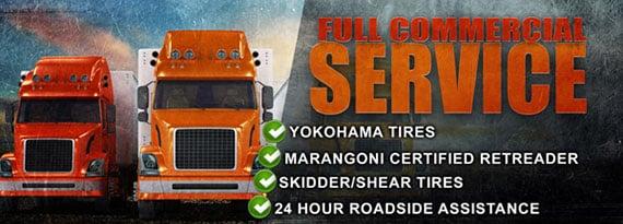 Cook Tire & Service Center: 3624 N St, Nacogdoches, TX