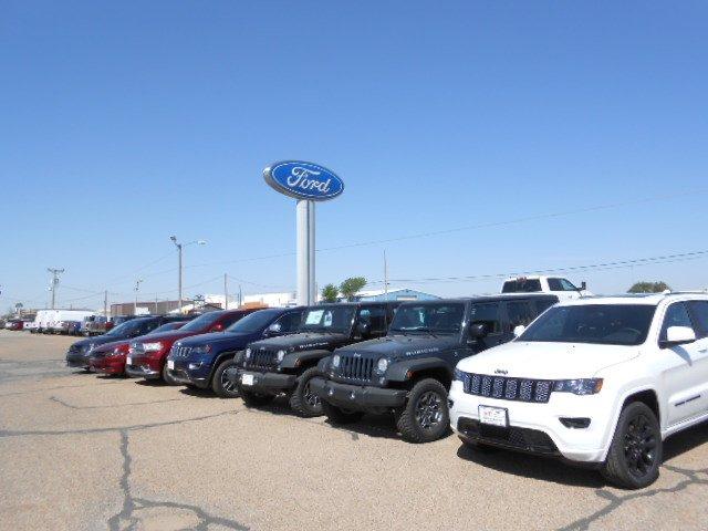 XIT Chrysler Dodge Jeep Ram: Hwy 54 E, Dalhart, TX