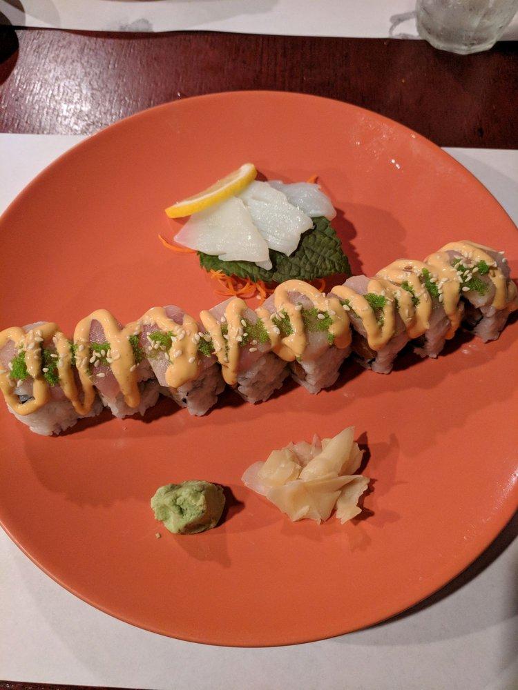 Food from Tuna II