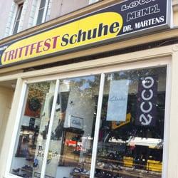 Trittfest Schuhe Shoe Shops Warschauer Str. 83