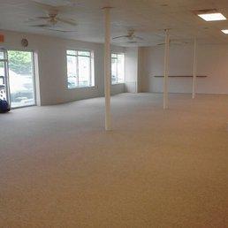 Von Schreader Dry Foam Extraction Carpet Cleaning