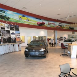 Photo Of Balise Toyota   West Springfield, MA, United States. Showroom At  Balise