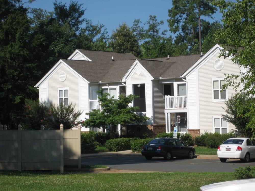 Avery Lake Apartments Fort Mill Sc