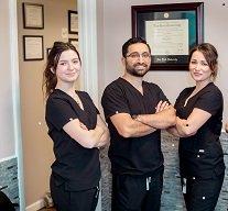 Esthetic Dental: 5530 New Falls Rd, Levittown, PA