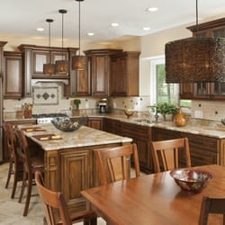 Photo Of Choice Cabinet   Bedford Heights, OH, United States. Cambridge  Kitchen In