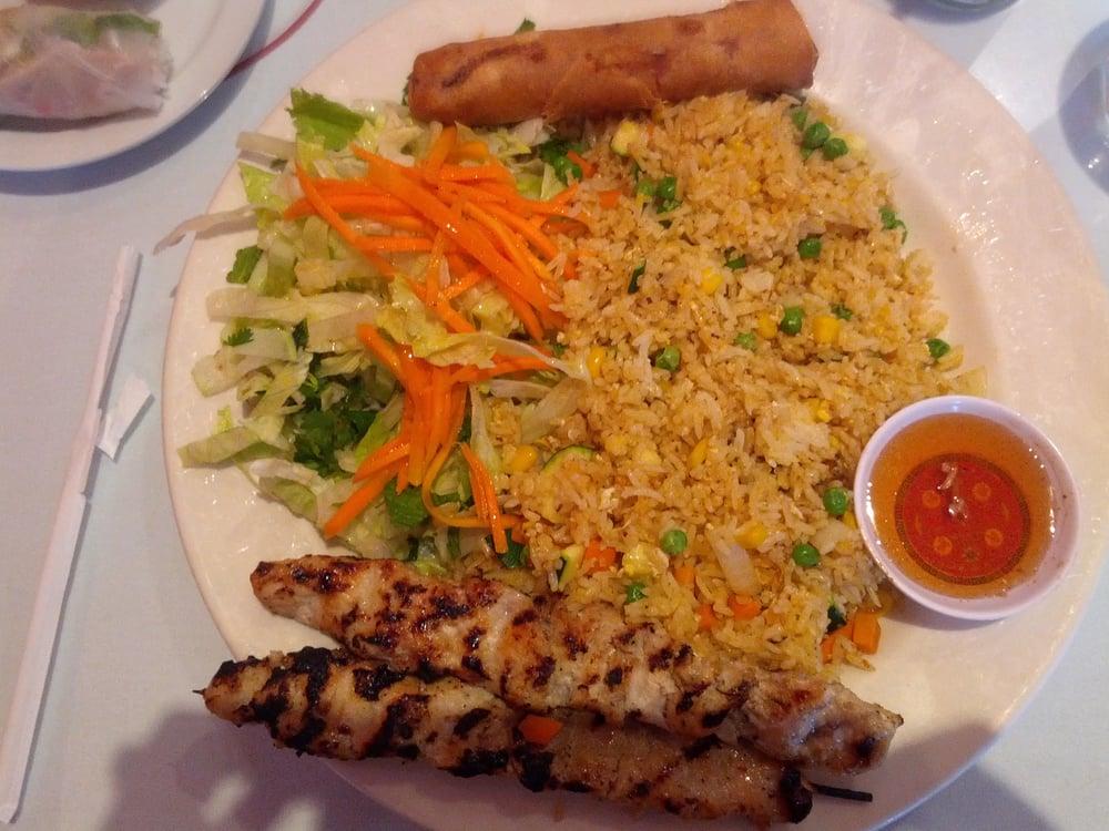 Long Beach Cafe Restaurant Lakewood Wa