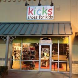super popular 43743 53f44 Photo of Kicks Shoes for Kids - Hoover, AL, United States