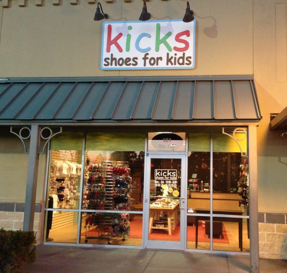 Kicks Shoe Store Hoover Al