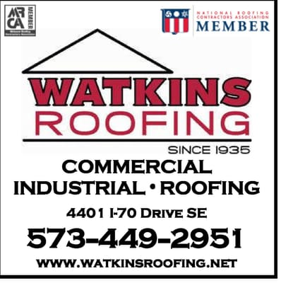 Photo Of Watkinsu0027 Roofing Company   Columbia, MO, United States
