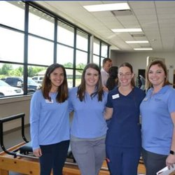 Baton Rouge Physical Therapy - Lake - 17 Photos - Physical ...