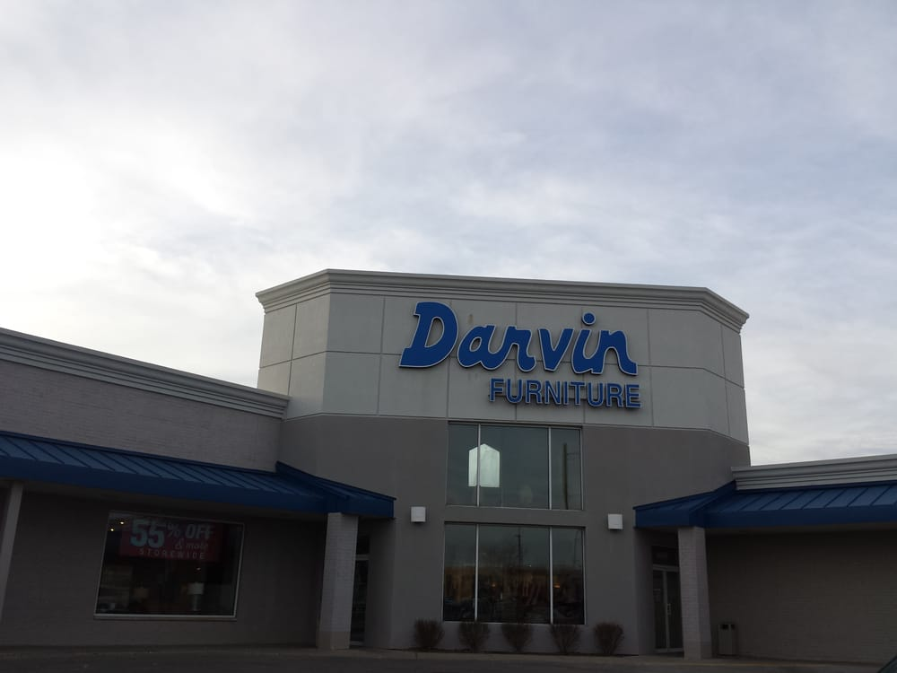 Darvin Furniture Mattress Store