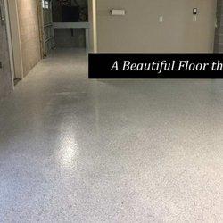 Photo of Advance Industrial Coatings - Jacksonville, FL, United States. Garage  Floor Coatings ...