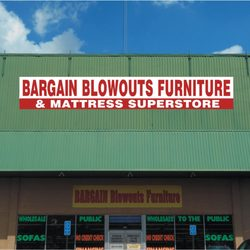 Photo Of Bargain Blowouts Furniture   Aiken, SC, United States. Come On In