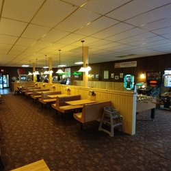 Photo Of Alexander S Pizza Minocqua Wi United States Plenty Room