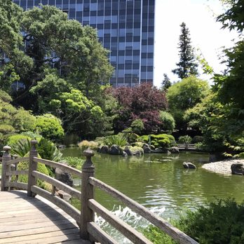 Photo Of Japanese Gardens   San Mateo, CA, United States. The Latest In Part 87