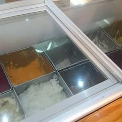Paleteria Y Neveria Rocio Ice Cream Frozen Yoghurt Circuito