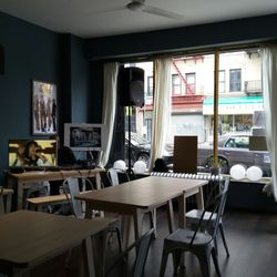 Photo Of Cafe On Ralph