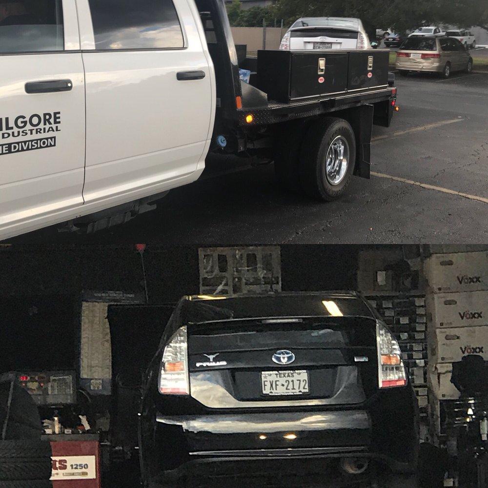 Rent-A-Tire