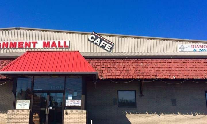 Consignment Mall: 1901 Sunset Dr, Poplar Bluff, MO