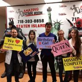 Staten Island Escape Room Groupon