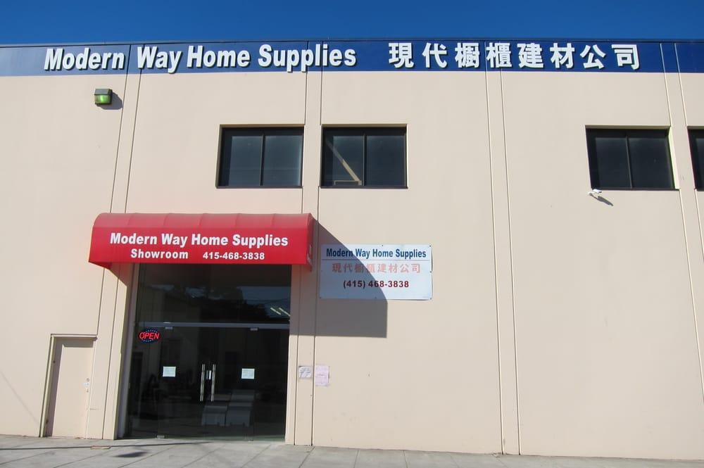 Modern Way Home Supply