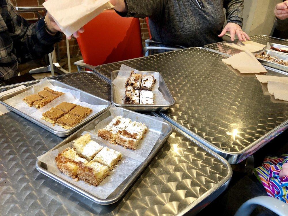 Savor Saint Louis Food Tours: Central West End, MO