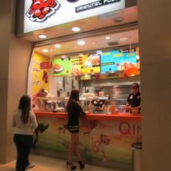 Inauguración Restaurante Quin