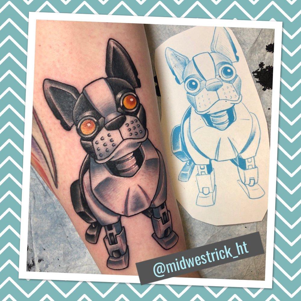 Heartland Tattoo